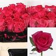 ROSE IVY 80cm   Wholesale Dutch Flowers & Florist Supplies UK