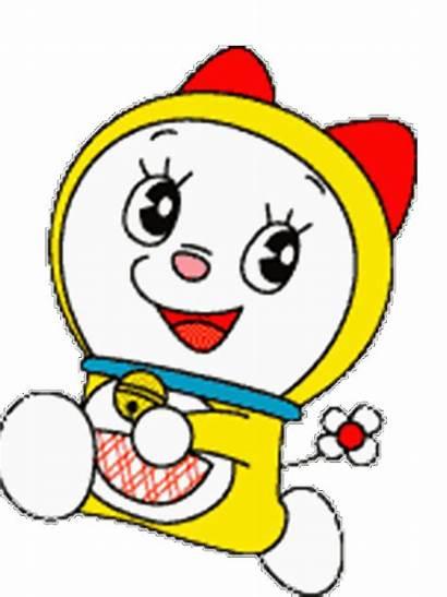 Dorami Character Doraemon
