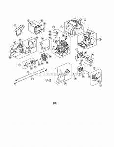 Craftsman 316731932 Parts List And Diagram
