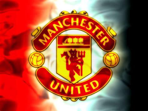 Manchester United High Def Logo Wallpapers | PixelsTalk.Net