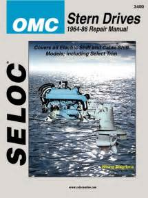 Service Manuals   Marine Engines