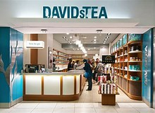 DAVIDsTEA CA promo codes