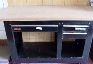 Build a Craftsman Workbench with Drawers HANDGUNSBAND
