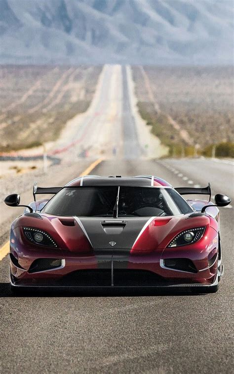 Koenigsegg Agera Rs Top Speed by Koenigsegg Agera Rs Set A Top Speed Record Of 277mph