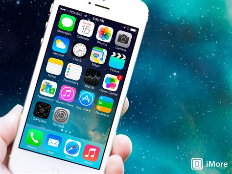 iphone got ios 7 1 review imore
