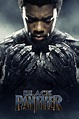 Black Panther (2018) - Posters — The Movie Database (TMDb)