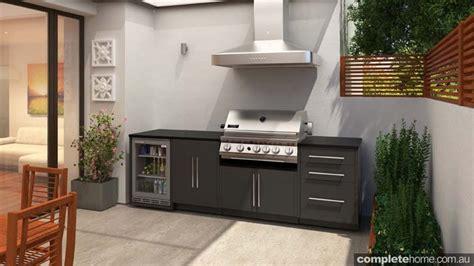 Going Alfresco Amazing Outdoor Kitchen Ideas Completehome