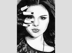 11 Famous Women Celebrity Sketches Pencils Sketches