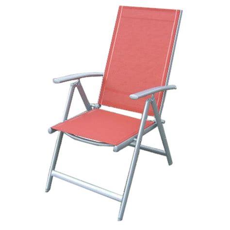 chaise pliante toile cing catgorie chaise de jardin page 2 du guide et comparateur d