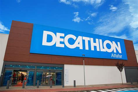decathlon alfafar