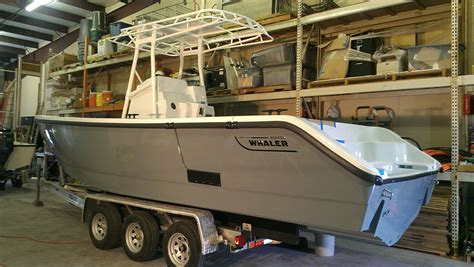 Boat Grey Hull by Hull Color Ideas The Hull Boating And Fishing Forum