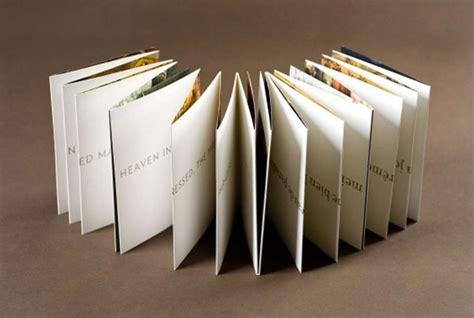 interesting brochure designs inspiration bashooka