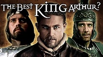 The Best King Arthur Movie? - YouTube