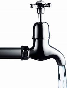 Water Taps Clipart
