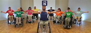 Freedom Friday Exercising For Persons With Disabilities
