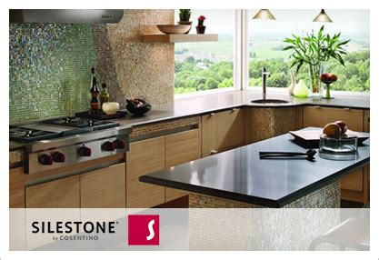 Silestone Countertop Thickness by Quartz Countertops St Louis Mo Caesarstone Silestone