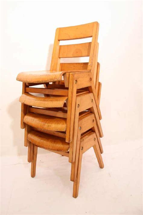 60er Jahre Stühle by Big Antik