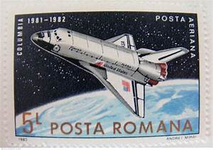 Space Shuttle Postage Stamps Value (page 4) - Pics about space