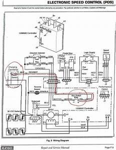 36 Volt 3 Battery Ezgo Wiring Diagram