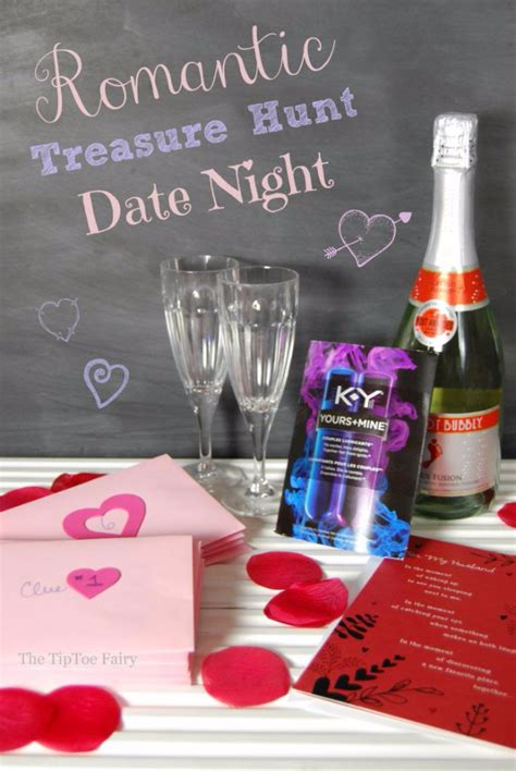 brilliant date night ideas   act   thought