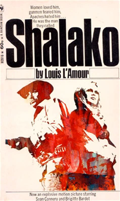 shalako   official louis lamour website