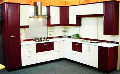 B&g Home Interiors : Pin Wooden Kitchen Cabinets With B Gharexpert On Pinterest