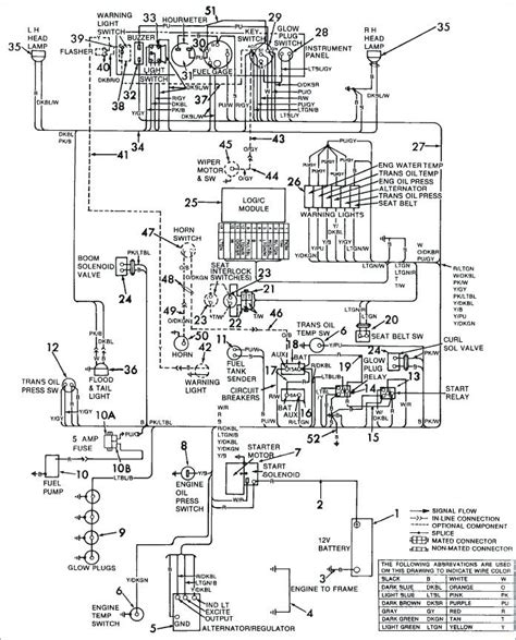 New Holland Tractor Parts Diagram Downloaddescargar