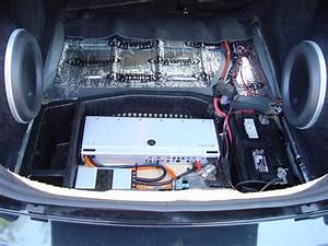 Dodge Charger Fuse Box In Trunk