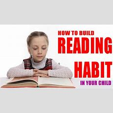How To Build Reading Habit In Your Child (hindi) Idea #2 Youtube