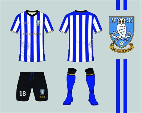 New kit - Page 3 - Sheffield Wednesday Matchday - Owlstalk ...