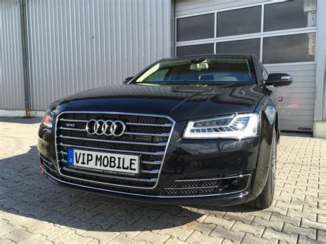audi a8 mieten audi a8 security armored vehicle hire vip mobile