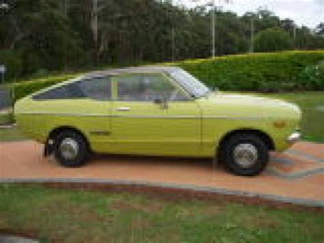Cars For Sale In Macquarie by 1976 Used Datsun 120y Coupe Car Sales Macquarie Nsw