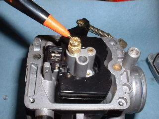 Arga Karburator Rking by The Cappucino Cara Setting Karburator