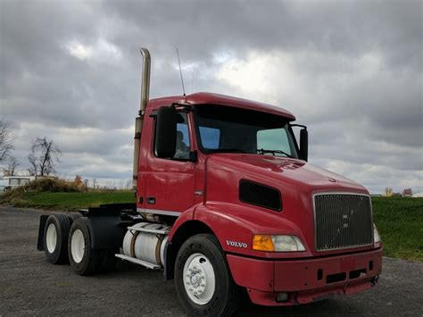 2000 volvo tractor for sale volvo ohio cars for sale