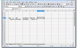 Daily Sales Template How To Build A Free Bookkeeping Spreadsheet Youtube