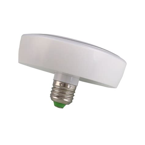 12w pir motion sensor infrared led bulb light l e26 e27