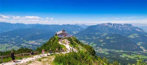 Bavārijas un Tiroles Alpu skaistākās pērles un kristāli... - CeļojumuBode.lv