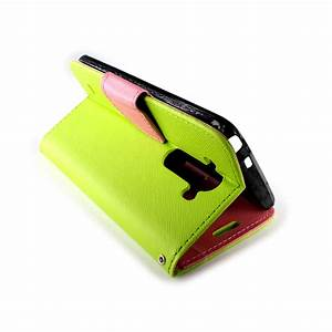 For LG G3 (2014) Wallet Case - Flip Pouch Credit Card ...