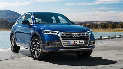 Explore performance, design, and specs including leave nothing to chance. Audi Q5 2019 pricing and specs revealed - Car News | CarsGuide