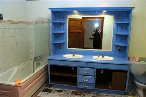 utiliser meuble cuisine pour salle de bain utiliser meuble cuisine pour salle de bain maison design
