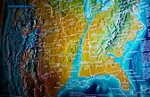 Will The Coming New Madrid Earthquake Split The United ...