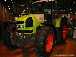 Click On The Above Picture To Download  Claas Renault Ares