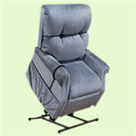 medlift 1155 power electric recliner med lift chair