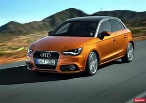 Tarif Audi A3 : audi a1 sportback les tarifs l 39 argus ~ Medecine-chirurgie-esthetiques.com Avis de Voitures
