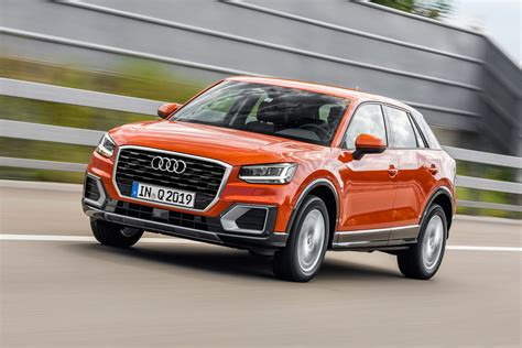 car seat 3 in 1 audi q2 tdi 2016 review pictures auto express
