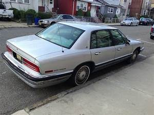Purchase Used 1991 Buick Park Avenue Only 79 800 Original