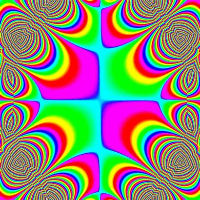 Abstract Colorful Gifs Moving Illusion Cool Illusions