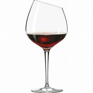 Verre à Vin Géant : verre a vin bourgogne eva solo bourgogne 50 cl verre ~ Teatrodelosmanantiales.com Idées de Décoration