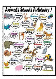 farm animal sounds puzzle game esl worksheet  joeyb