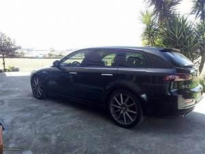 Alfa Romeo 159 Sw Ti : sold alfa romeo 159 ti 2 0 jtdm sw carros usados para venda ~ Medecine-chirurgie-esthetiques.com Avis de Voitures